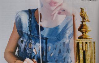 Mode Wien Magazin